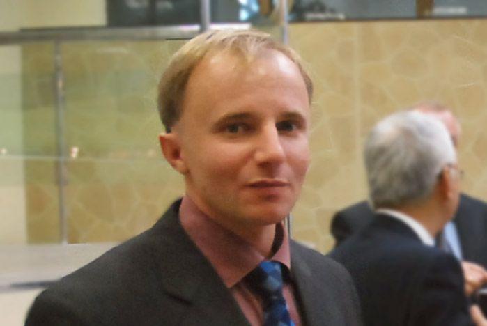 Книга преподавателя ВГУЭС победила на Всероссийском конкурсе