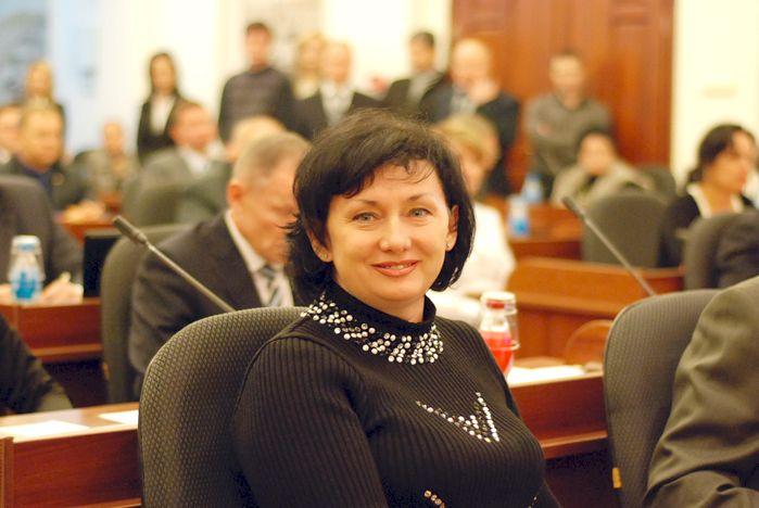 Депутат Думы Владивостока, завкафедрой