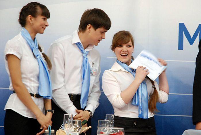 Студенты Колледжа сервиса и дизайна ВГУЭС стали победителями конкурса «Туризм и гостеприимство: шаг в профессию»