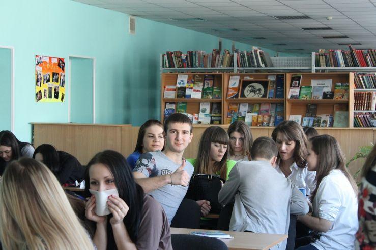Студенты КСД ВГУЭС научились визуализировать свое будущее