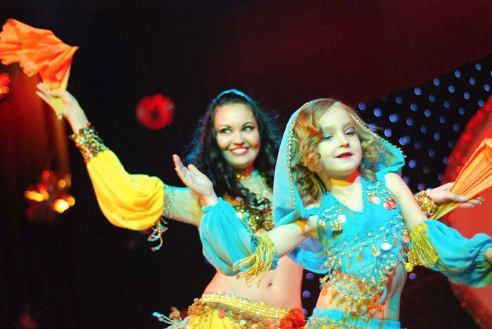 Молодежный центр ВГУЭС приглашает на «Звездный бал»