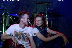 Сольный концерт CoastWalkers, Владивосток
