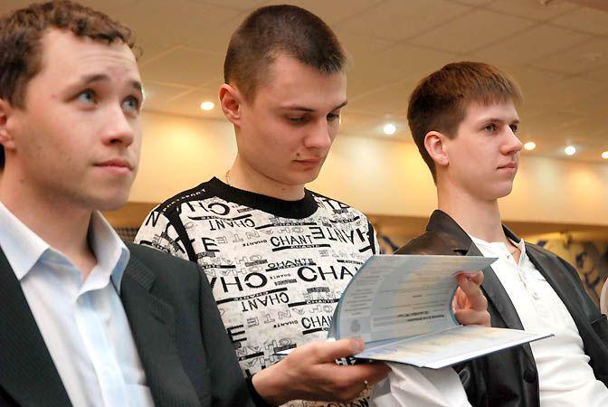 Первые в Приморье инженеры по организации и безопасности движения получили дипломы