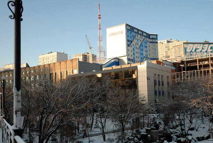 Преподаватели ВГУЭС участвуют в модернизации экономики Дальнегорска