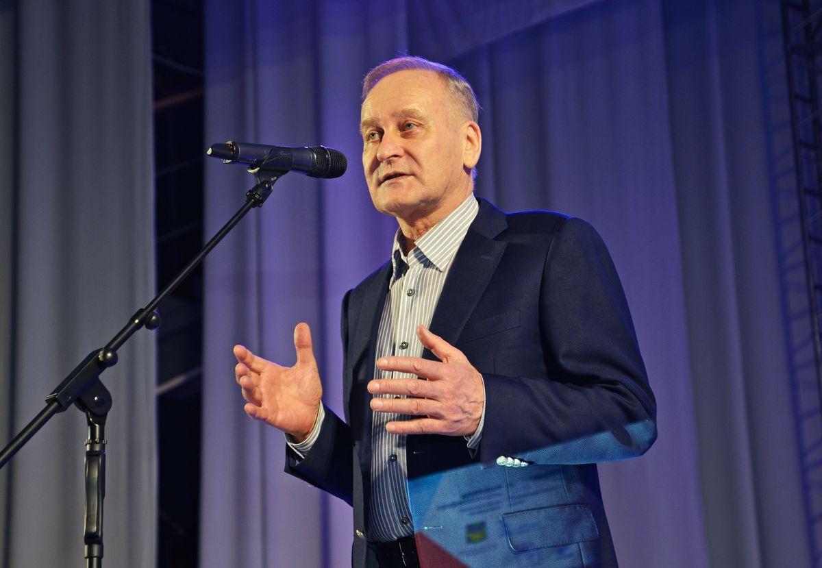 Президент ВГУЭС Геннадий Лазарев: Моя революция продолжается!