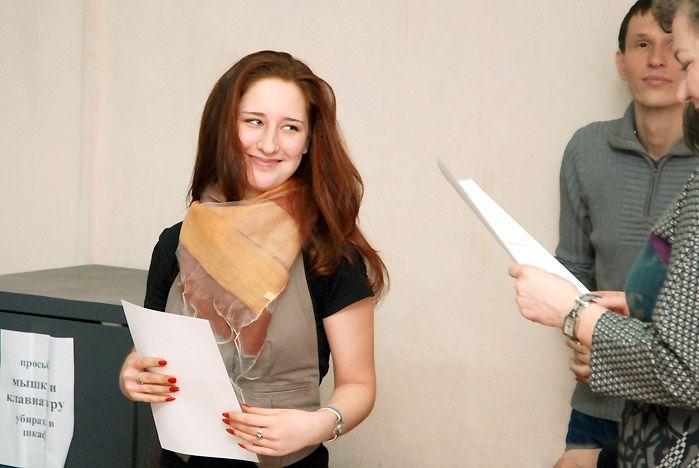 Дизайнеры ВГУЭС завоевали Гран-при международного форума