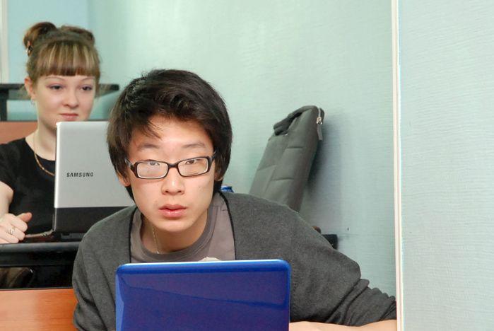 На сайте ВГУЭС запустили Личный кабинет студента