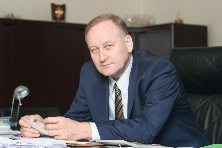 Президент ВГУЭС Геннадий Лазарев: Индикатор качества вуза – трудоустройство выпускников
