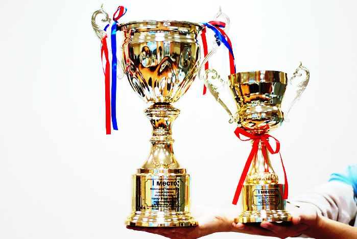 Спортсмены ВГУЭС – победители чемпионата Приморского края по тяжелой атлетике