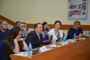 Круглый стол во ВГУЭС: проблемы ЖКХ глазами студентов и профессионалов