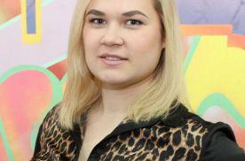 Ахундова Сабина  Председатель СССУ