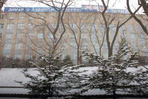 ВГУЭС превратит «Голубиную падь» в стильный лофт, открытый для студентов и всех жителей Владивостока