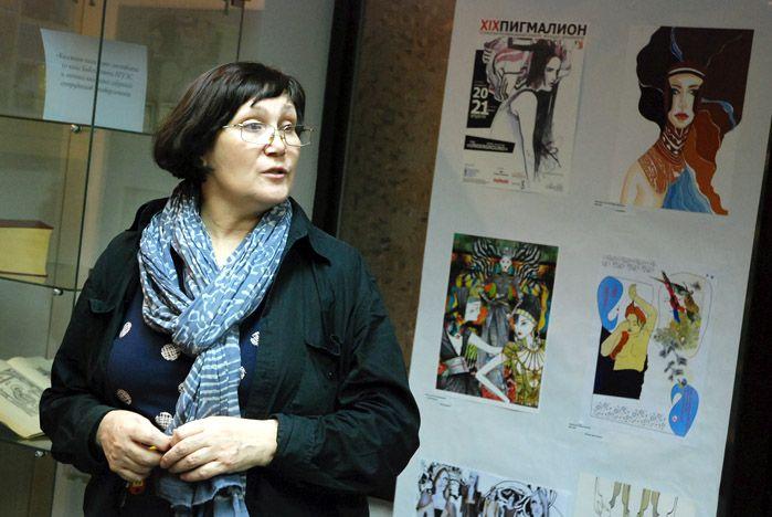 День графического дизайна прошел во ВГУЭС