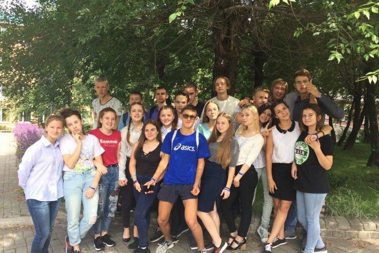 ВГУЭС собрал талантливых приморских старшеклассников в «Малой компьютерной академии»