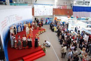 ВГУЭС приглашает на яркое событие в сфере туризма - XVII Тихоокеанскую международную туристскую выставку PITE-2013