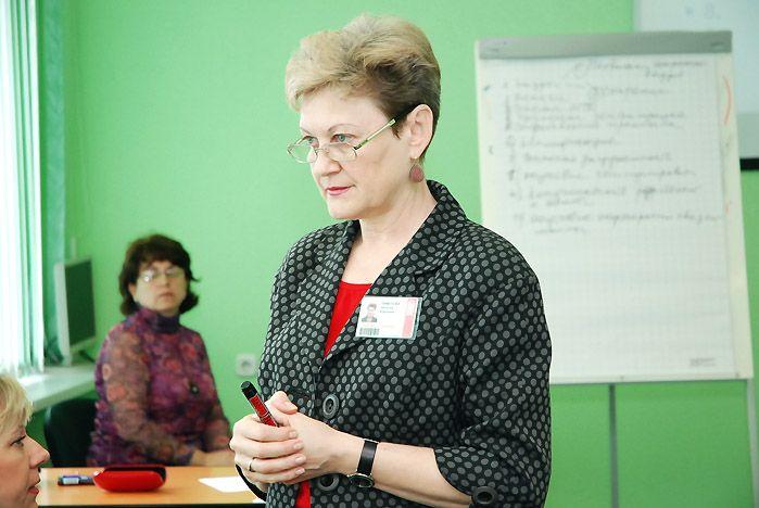 Директора владивостокских школ учатся стратегическому планированию