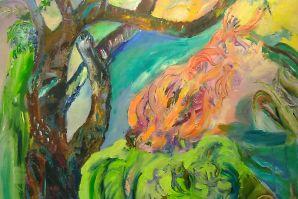От реализма до абстракции - искренняя живопись