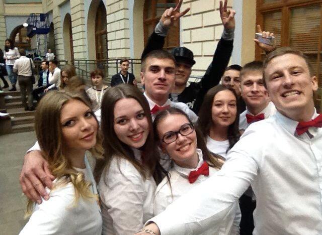 Оценка первых выпускников-бакалавров ВГУЭС для сферы ЖКХ: «Таких специалистов в Приморском крае еще не было!»