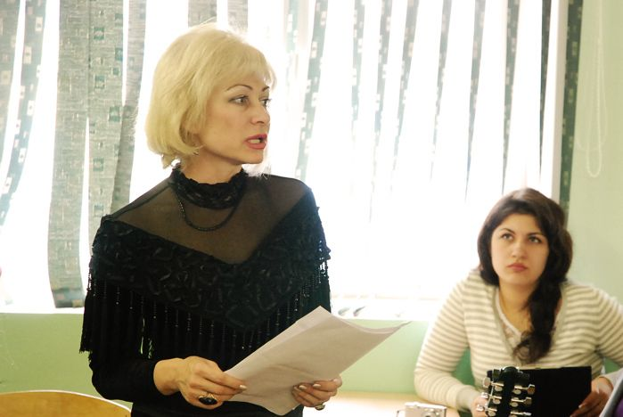 Преподаватель Академического колледжа ВГУЭС – гордость России
