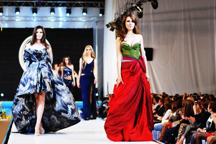 Неделя моды и стиля во Владивостоке завершена: впечатлений на целый год – до следующей!